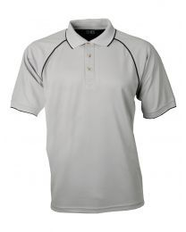Mens Original Cool Dry Polo S/S