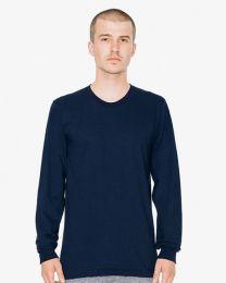 Am Unisex Cotton Long Sleeve T