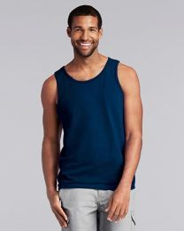 Adult Heavy Cotton Tank Top