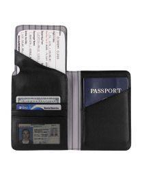 Cutter & Buck Performance Travel Wallet