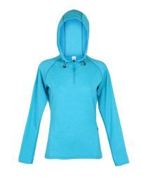 Ladies Greatness Half-Hood