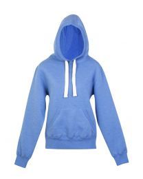 Ladies/Juniors Heavy Fleece Hoodie