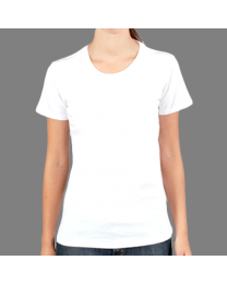 Ladies Light Weight T-shirt
