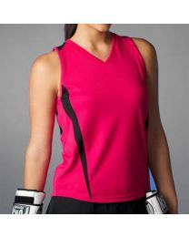 Eureka Singlet for Ladies