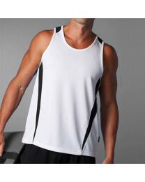 Eureka Singlet for Men