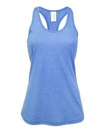 Ladies Greatness Athletic T-Back Singlet
