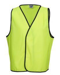 Hi Vis Safety Day Vest