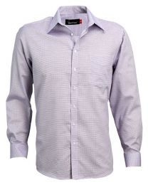 Mens Sussex Long Sleeved Shirt