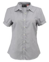Ladies Sussex Short Sleeved Shirt