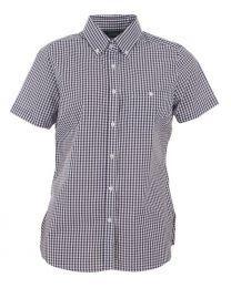 Ladies Miller Short Sleeved Shirt
