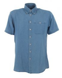 Mens Dylan Short Sleeved Shirt
